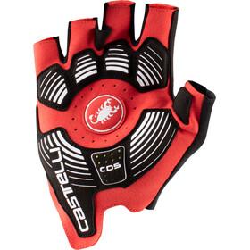 Castelli Rosso Corsa Pro V Gloves red